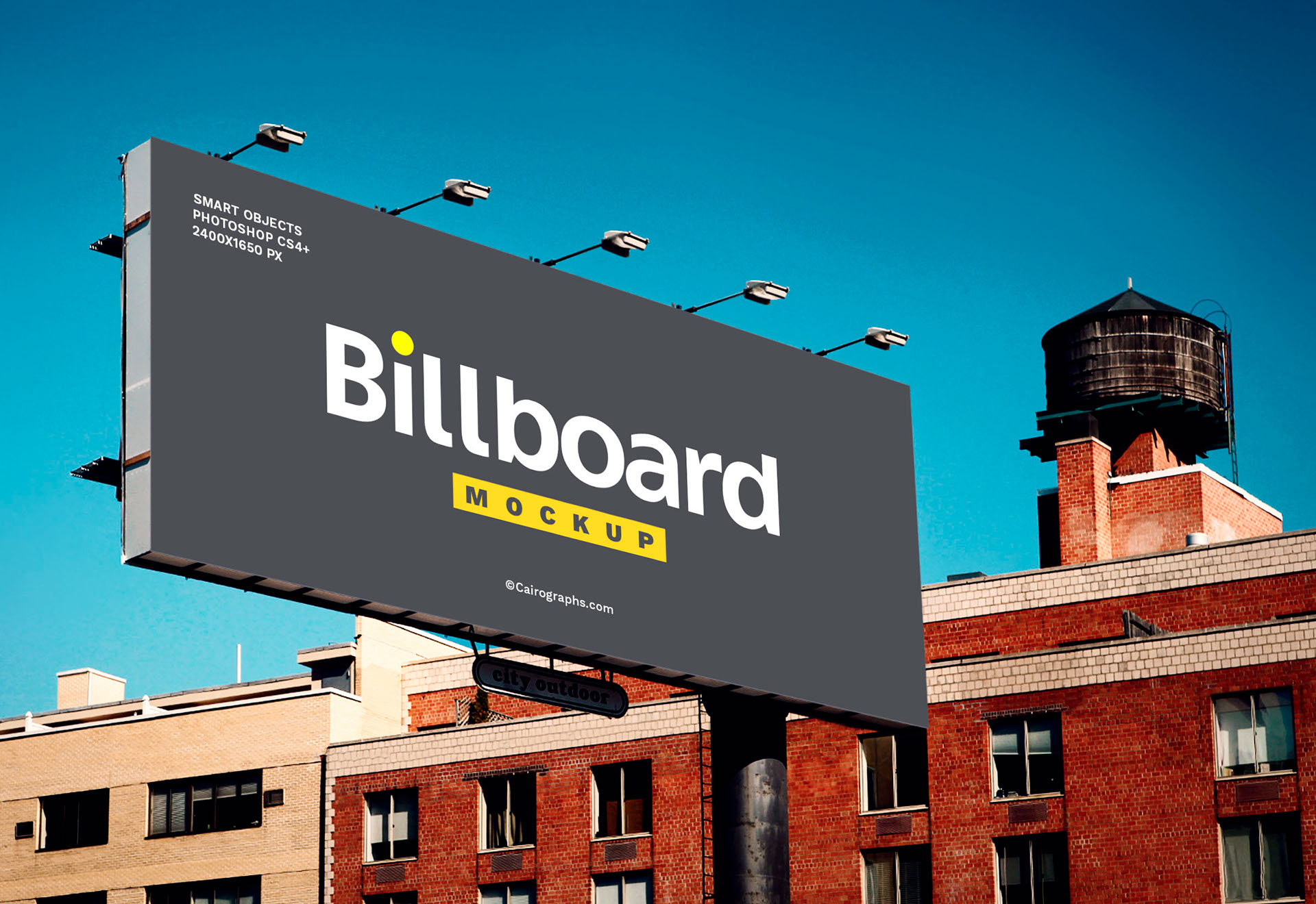 A Pollution-Reducing Billboard Is About To Hit The Streets