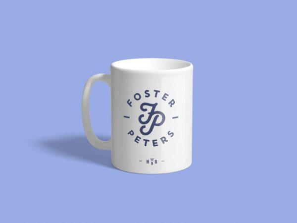 Free Mug Mockup 2019