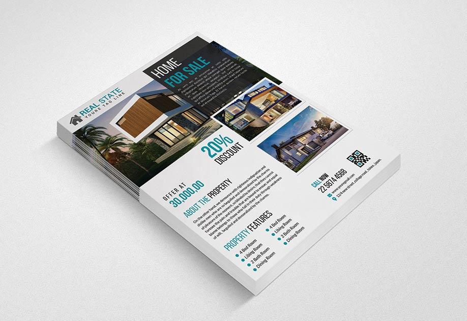 Real-Estate-Flyer-Free-Mockup