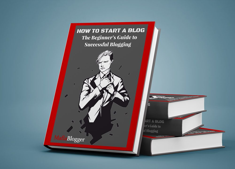 Free Realistic Book Mockup PSD