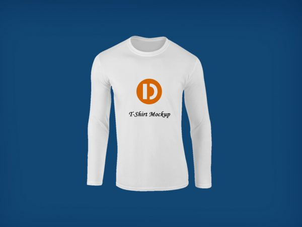 t-shirt mockup free