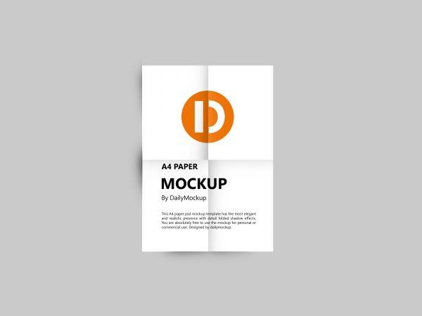 a4-mockup